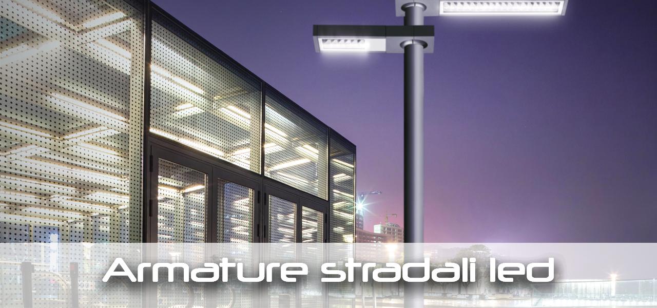 Nextled progettazione e produzione led per il risparmio energertico cassino frosinone armature stradali