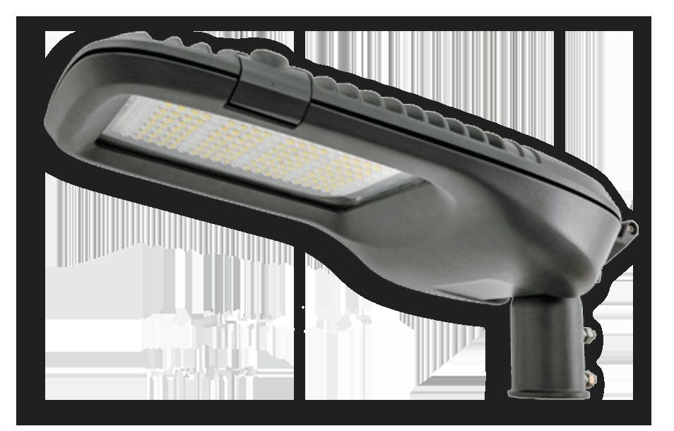 Armature stradali led per pubblica illuminazione aziende e stabilimenti