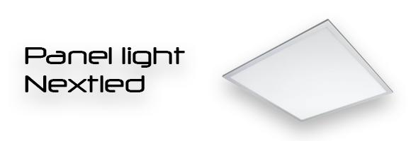 Led Panel Light Nextled